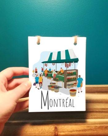 Mailys ORY - Graphiste | Illustration - Carnet - Montréal